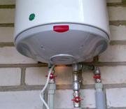 Ремонт, монтаж водонагревателей, бойлеров, варочных поверхностей