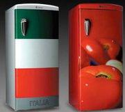 Все виды ремонта холодильников .