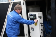 Подключение и монтаж генераторов